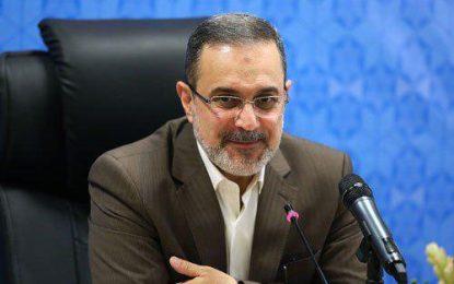 وزیر خندان و بی خیال و آموزش و پرورش، گرفتار و غمگین/ شیرزاد عبداللهی