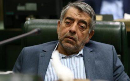 محمد قمی: وضعیت بودجه دولت مناسب نیست/ سیمین روزگرد