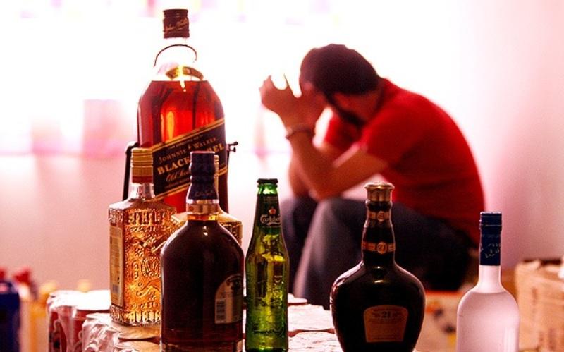 شرب خمر و مجازات های آن در قوانین داخلی/ محمد مقیمی