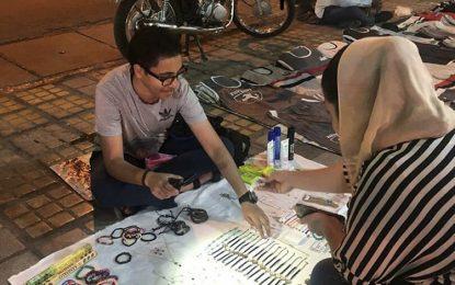 ماهان، ترنس دستفروش شیرازی: امنیت اجتماعی ترنس ها صفر است/ علی کلائی