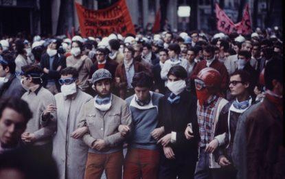 نسل معترض؛ نگاهی گذرا به ماهیت و کارکرد جنبش دانشجویی/ مهدی حمیدی شفیق