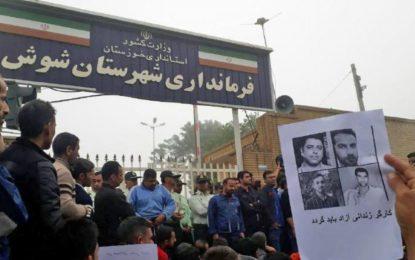 نگاهی به دلایل ناکارآمدی حرکت های کارگری در ایران/ محمد محبی