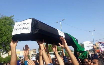 کارگران در ایران زیر شاخص نابودی/ مرتضی هامونیان