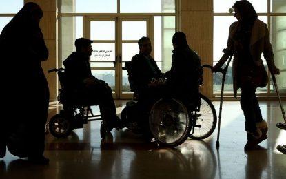 حقوق معلولان در ایران؛ از رویا تا واقعیت/ حسین احمدی نیاز