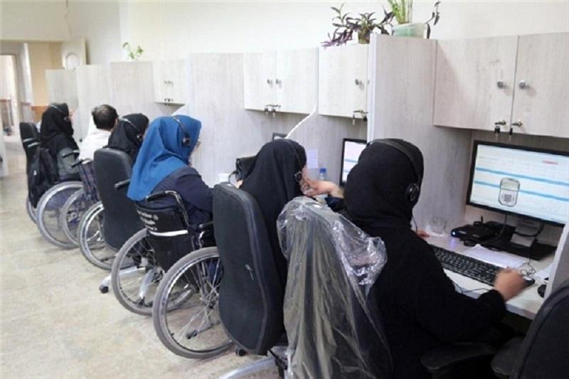 بررسی وضعیت حقوقی استخدام معلولان در ایران/ احسان حسین زاده