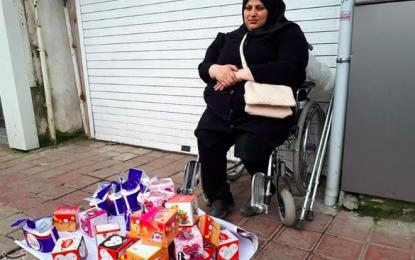نقبی بر حقوق انسانی افراد دارای معلولیت/ الهه امانی
