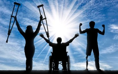 برساخت اجتماعی معلولیت/ ابوذر سمیعی
