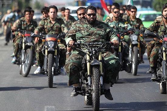 ایرادات حقوقی ورود سپاه و بسیج به حل آسیب های اجتماعی/ مهران مصدق نیا