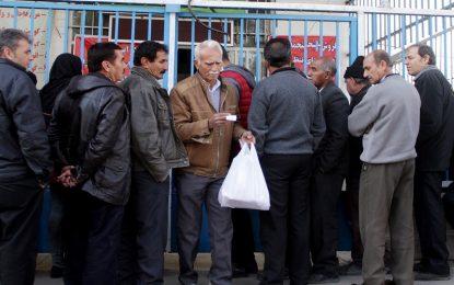 دکتر امیرباقر مدنی: برای حل معضل گرانی ها، دولت باید جلوی فساد را بگیرد/ علی کلائی