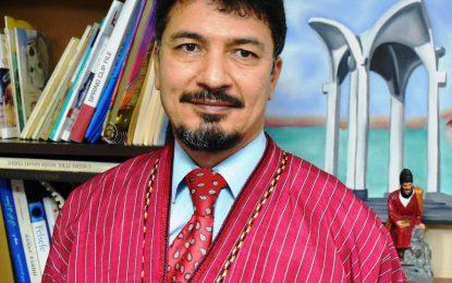 عبدالرحمن دیه جی: زندگی در ترکمن صحرا فلج شده است/ سیمین روزگرد