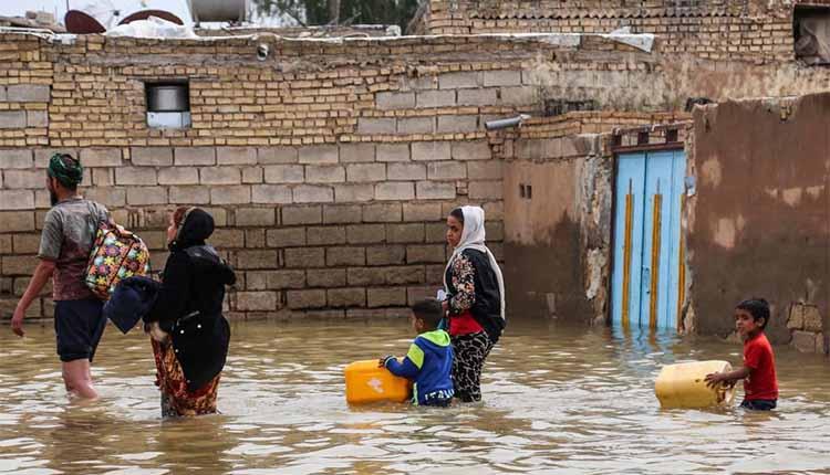 تعهدات دولت ها در حمایت از قربانیان وقایع طبیعی/ محمد مقیمی