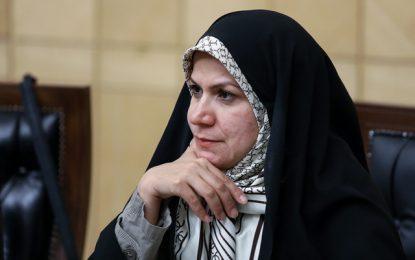 فاطمه ذوالقدر: مجلس در حال پیگیری برای تعدیل شرعی مهریه است/ علی کلائی