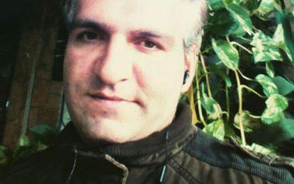 نگاهی به وضعیت زندانیان سیاسی در فشافویه؛ در گفتگو با مجید رضایی/ صبا کرد افشاری