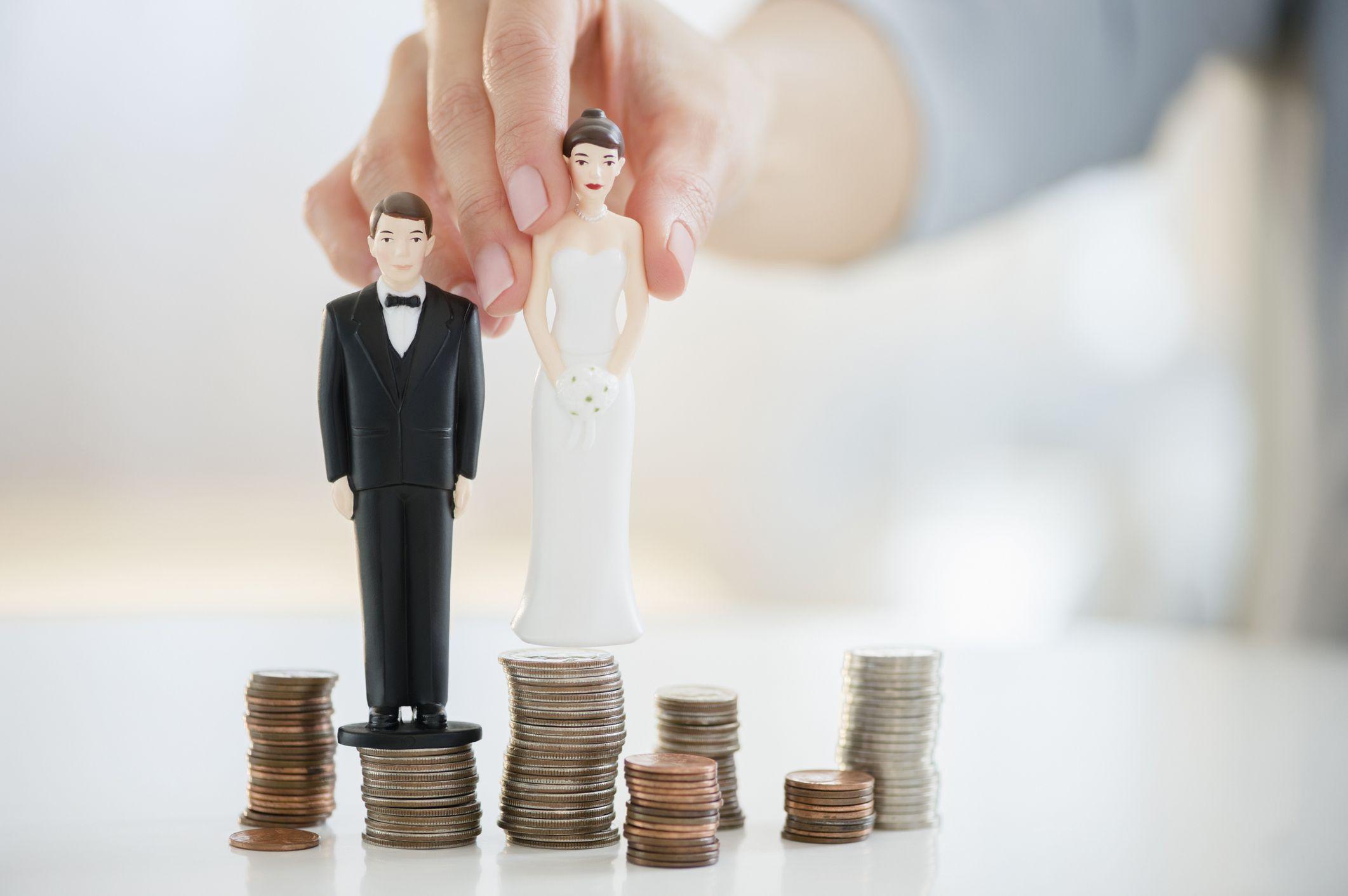 معاوضی بودن عقد ازدواج، ردپایی از دوران بردگی/ محمد مقیمی