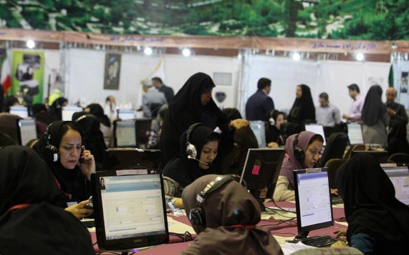 وضعیت نیمه بردگی کارمندان در نظام اداری جمهوری اسلامی/ محمد محبی