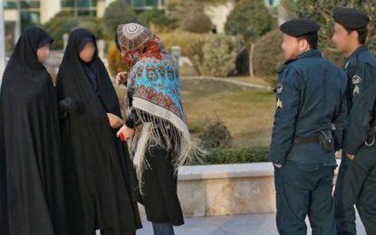 از گشت امنیت اخلاقی نامحسوس تا گذار از حجاب به بدحجابی و بی حجابی/ الهه امانی