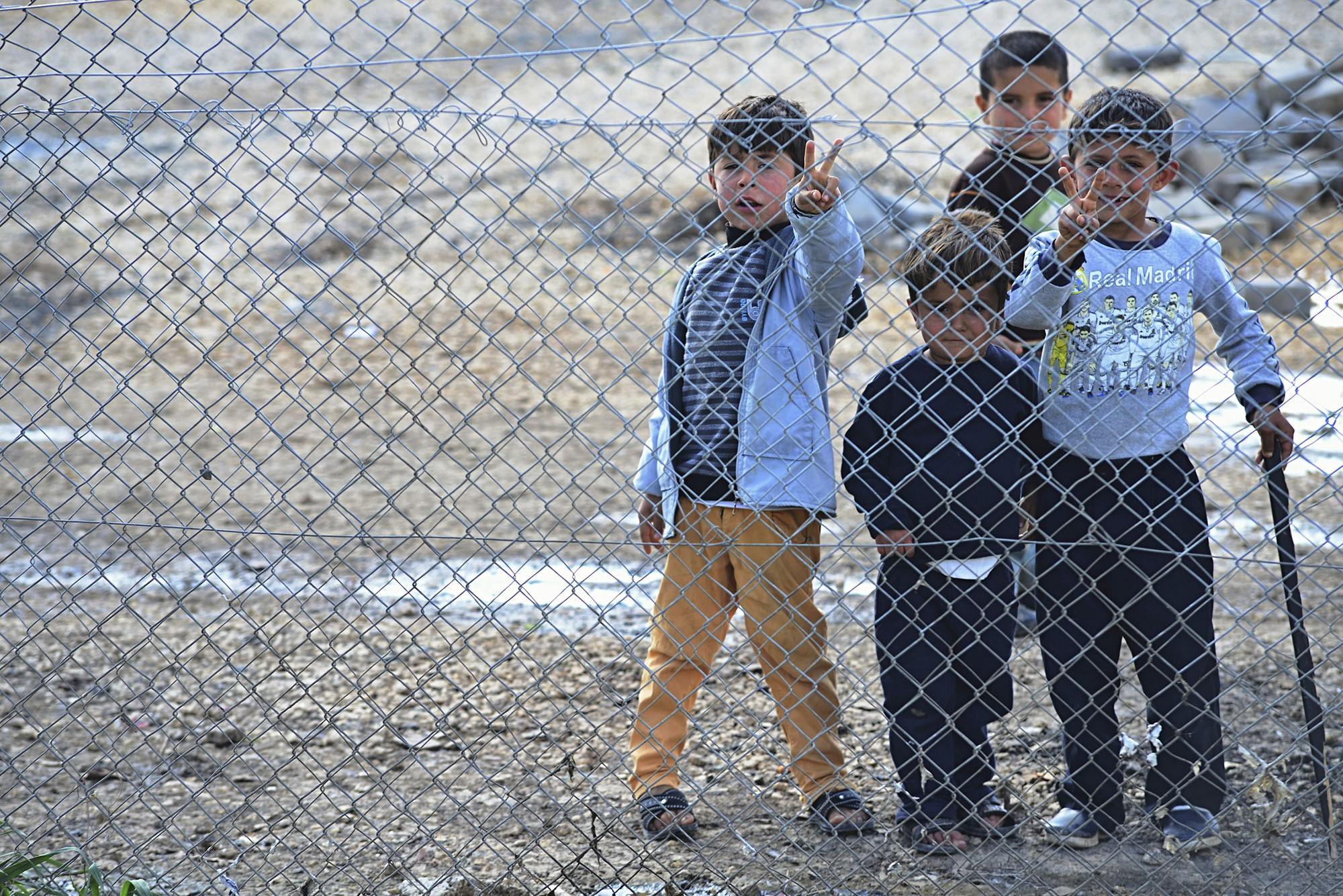ضرورت توجه به مسئله پناهندگان؛ به مناسبت ۲۰ ژوئن، روز جهانی پناهندگان/ سولماز اسکندری
