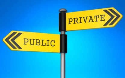 خصوصی سازی و رعایت حقوق بشر/ محمد مقیمی