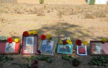 کشتار۶۷؛ جاری در جان تاریخ/مرتضی هامونیان