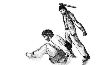 عدم ممنوعیت مطلق و عام شکنجه در ساختار حقوقی جمهوری اسلامی/محمد محبی