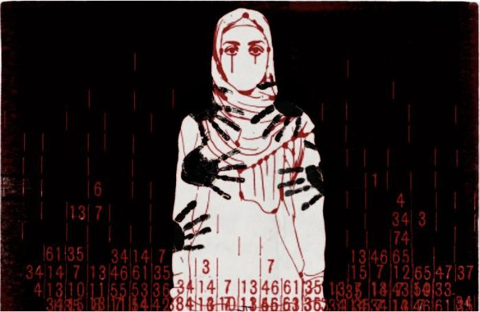 سکسیسم سالوس مآبانه علیه زنان/فاطمه محمدی