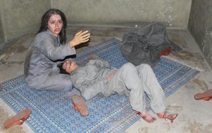 """محرومیت از امکانات درمانی و پزشکی زندانیان مصداق بارز شکنجه و نقض """"حق حیات"""" است/الهه امانی"""