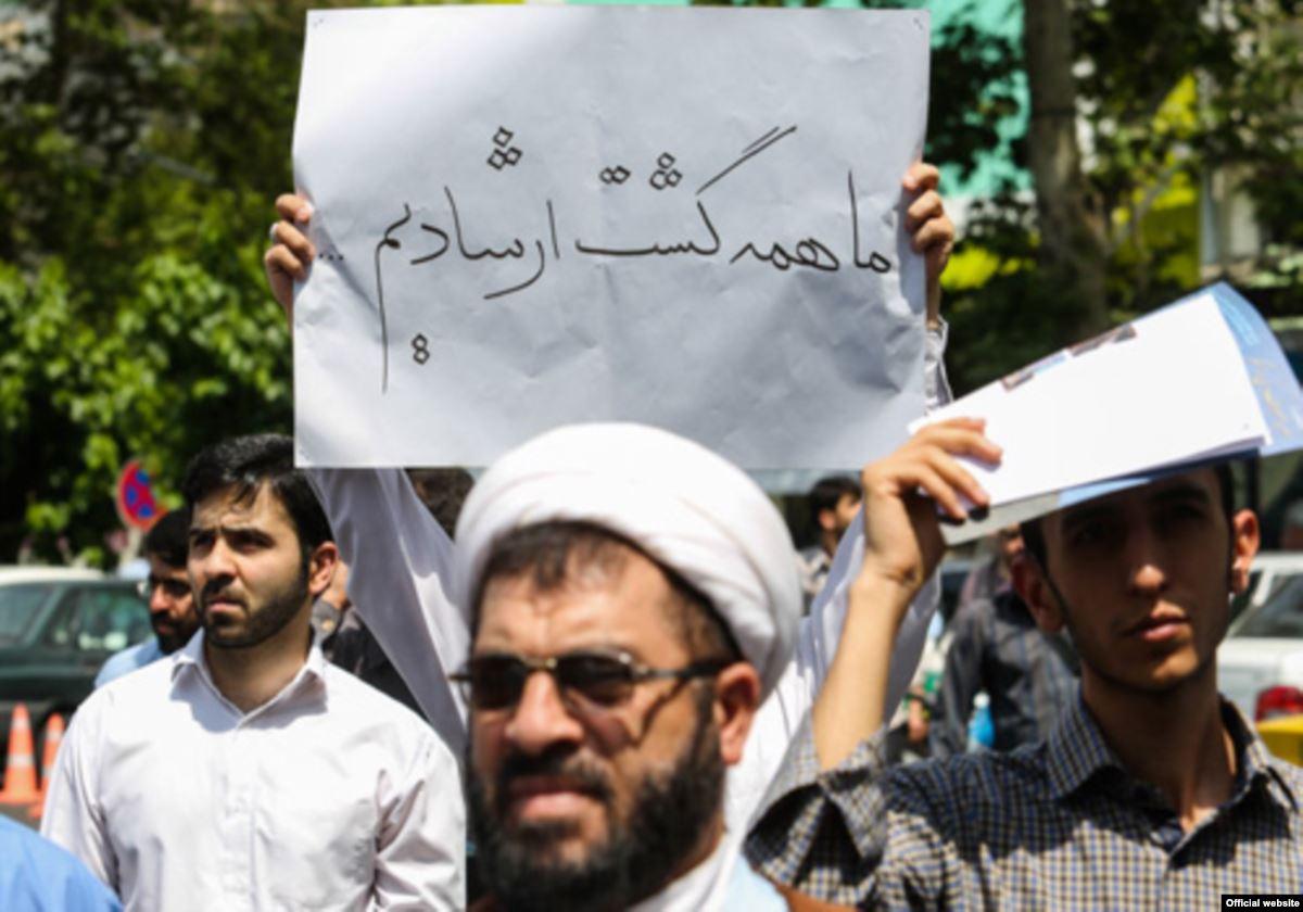 سیاست ترویج اندوه و همچنین رو در رو کردن اقشار اجتماعی، تهدیدی برای سلامت روان اجتماع/ماری محمدی