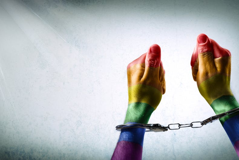 اقلیت های جنسی در زندان؛ چالش دسته بندی زندانیان بر اساس جنسیت/رضوانه محمدی