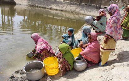 بحران دسترسی به آب آشامیدنی سالم در ایران/اعظم بهرامی
