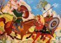 واکاوی صلح و جنگ طلبی در ادبیات فارسی/پیمان یاریان