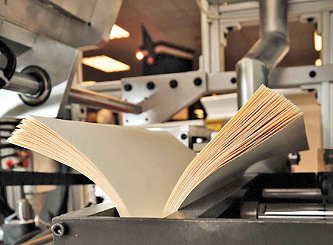 گزارشی از وضعیت صنعت چاپ در ایران؛ گفتگو با یک ناشر/جواد عباسی توللی