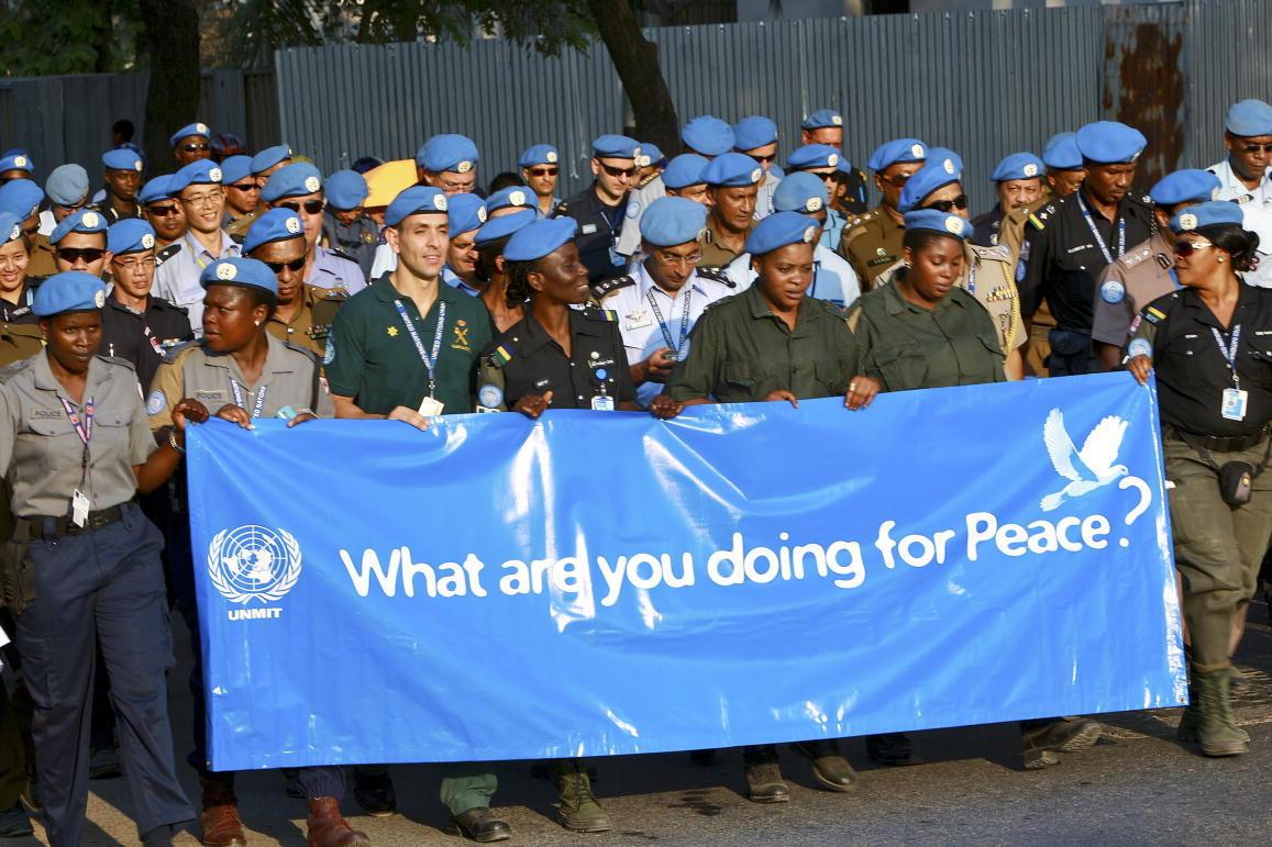 سازمان ملل متحد؛ صلح و امنیت جهانی از اراده تا عملکرد/فرزاد صیفی کاران
