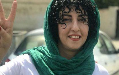 فعال حقوق بشر، استوار بر آرمان/مرتضی هامونیان