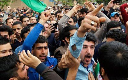 گفتگوی ناکام در عرصه عمومی ایران/رضا علیجانی