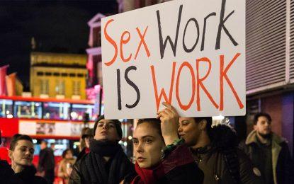 رویکردهای مختلف در برخورد با کار جنسی؛ وضعیت اقلیت های جنسی در این عرصه/رضوانه محمدی