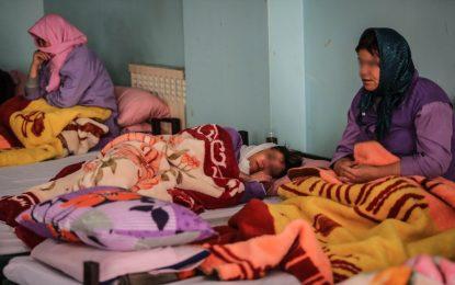 ملاحظات جنسیتی بحران مسکن در ایران/الهه امانی