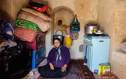 خانه؛ مامنی پر درد/مجید دری