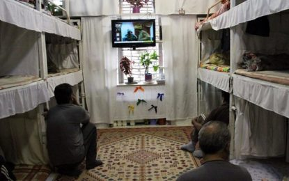 خاطرات همراهی با دو فعال محیط زیستی محبوس در اوین/پویان خوشحال