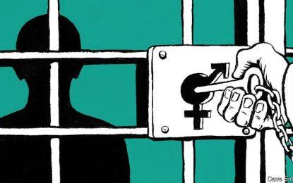 گزارشی از وضعیت زندانیان ترنس جندر در بند ۲۴۰ زندان اوین/رها مددی