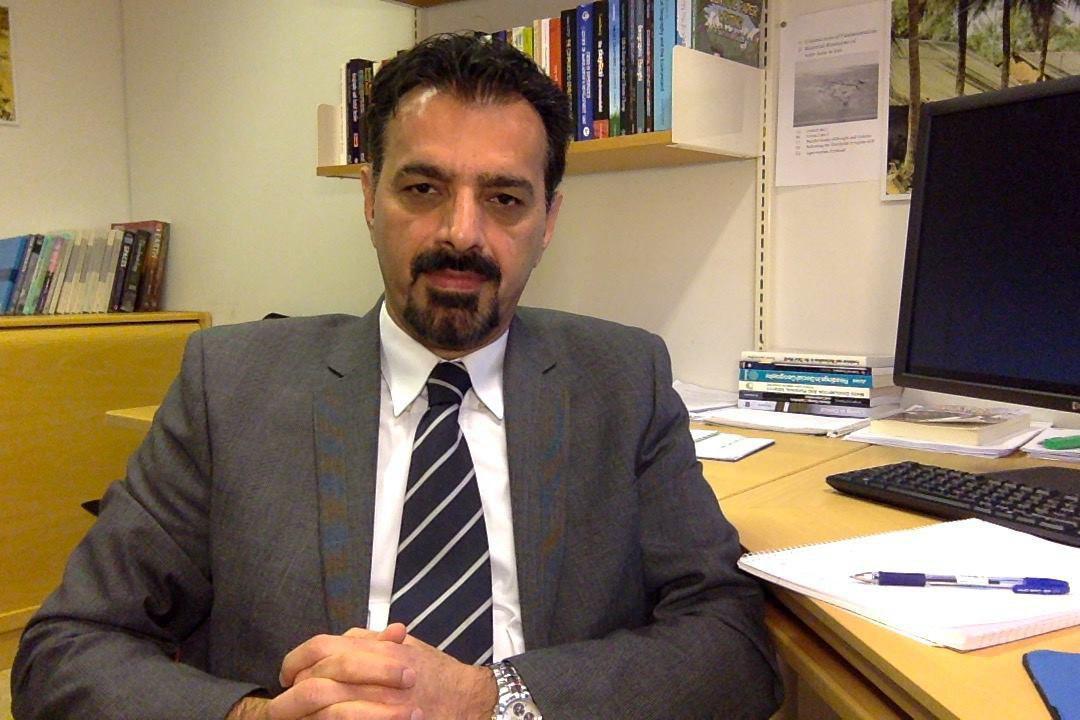 بازیافت باید به یک فضیلت اخلاقی بدل شود؛ در گفتگو با دکتر ناصر کرمی/گفتگو از علی کلائی