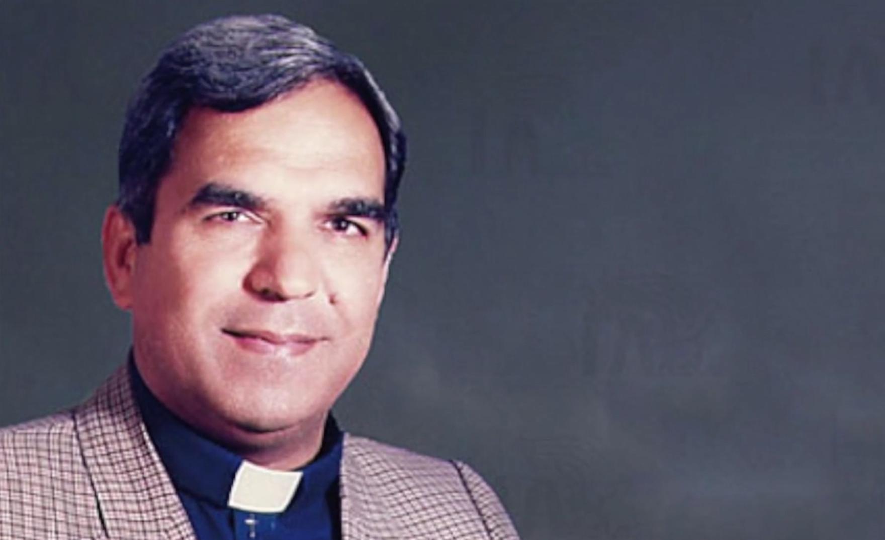 مسیحیان در قتل های زنجیره ای؛ گفتگو با فرزند حسین سودمند رادکانی، کشیش اعدام شده/ماری محمدی