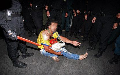 حبس زدایی یا تحقیر/محمد محبی