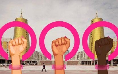 توسعه پایدار انسانی در گرو برابری جنسیتی/الهه امانی
