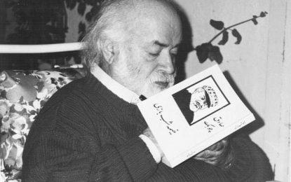 تحلیل گفتمان «روز اول قبر» صادق چوبک/غزاله محمدی