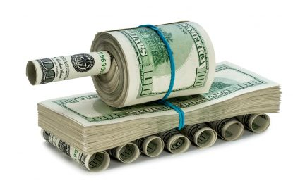 بودجه نظامی ایدئولوژیک؛ بودجه۹۹!/مرتضی هامونیان