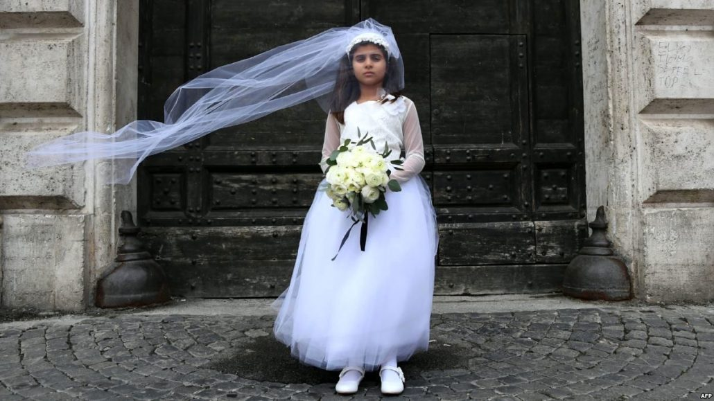 کارنامه مردود ایران ۲۵ سال پس از کنفرانس پکن در مورد کودکان دختر/الهه امانی