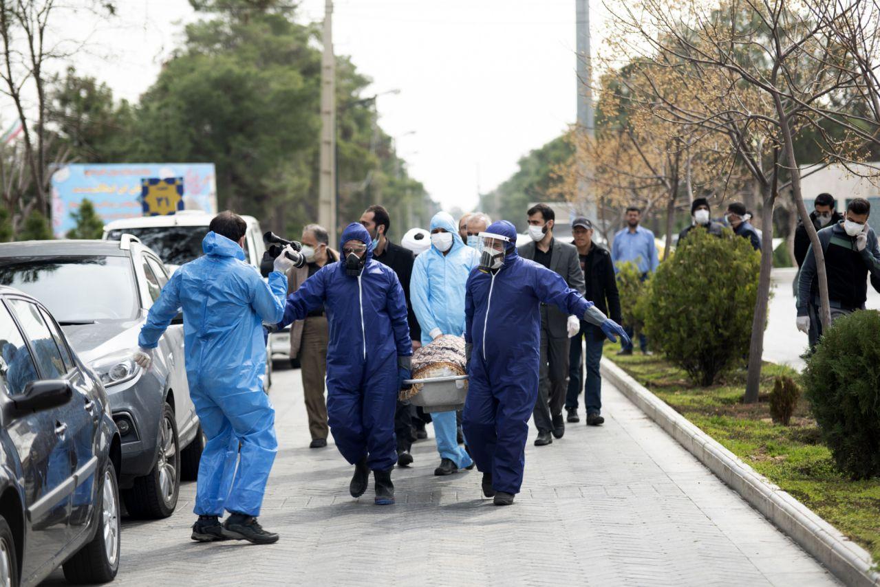 بحران کرونا و مسئولیت حکومت/محمد مقیمی