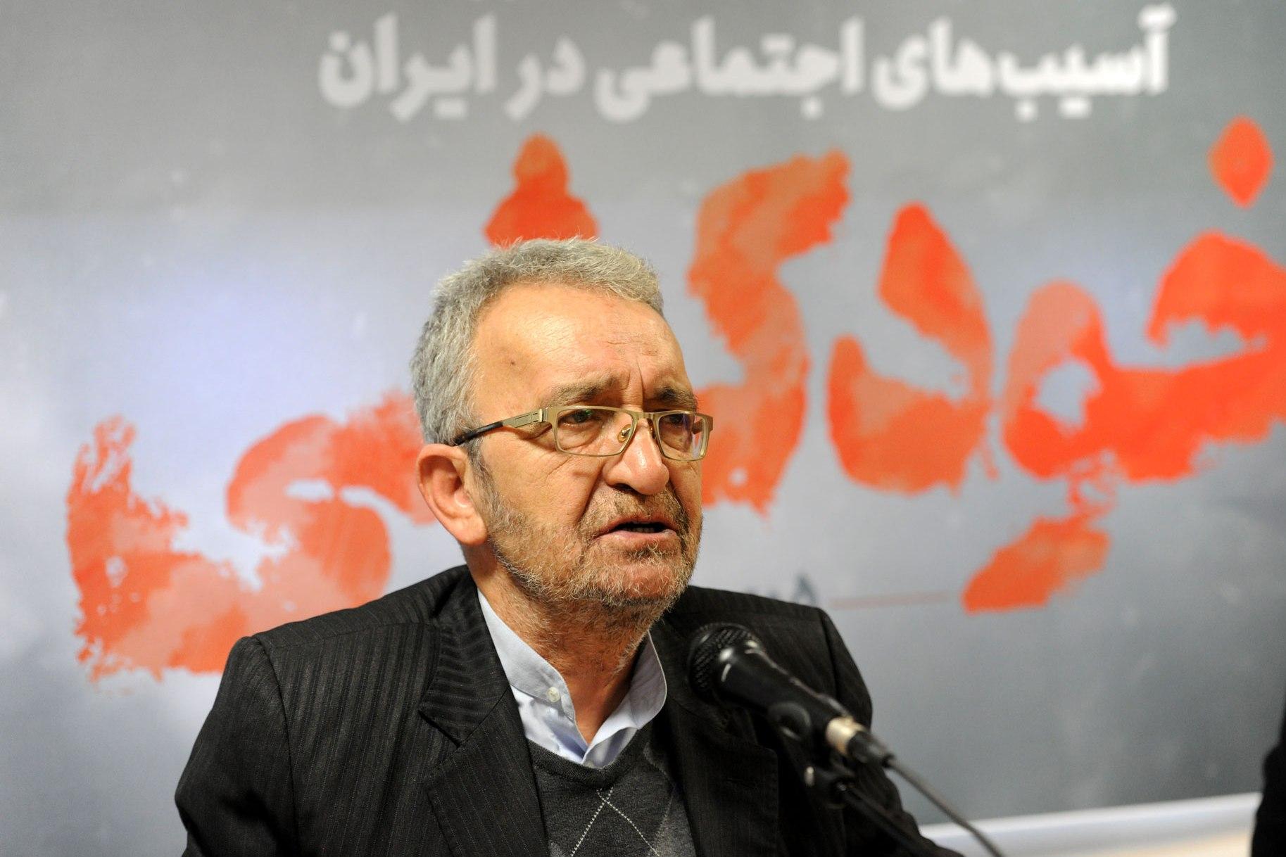 بعضی از ترسها در ذهن نهادینه شده؛ در گفتگو با دکتر مجید ابهری مشاور کمیسیون اجتماعی مجلس/گفتگو از علی کلائی