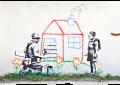 قطعات معلق؛ داستان کوتاه: سروناز سیستانی، نقاشی: رضا مرادی، شعر: حبیب موسوی بیبالانی