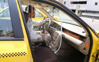روزهای کرونازده و جیب خالی رانندگان/فرزاد صیفیکاران